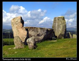 Tomnaverie Stone circle rld 02 by richardldixon