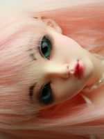 Face-up on MNF Chloe 2 by PinkHazard