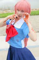 Mirai Nikki: My Desire by thecreatorscreations