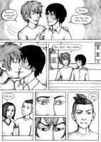 Modern Boys, page thirty-six by foxysquid