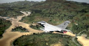Island Lingor for Arma 2 by icebreakr