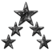 United Clan of Roblox Silver Star by Morgee123