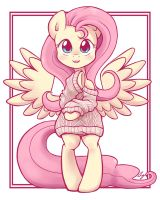 Sweatershy by steffy-beff
