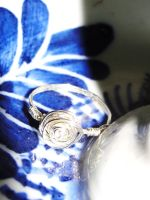 Rose Ring I by xelainea