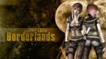 Borderlands Wallpaper by AngelicRuin