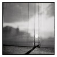 through glass 3 by Szylvester