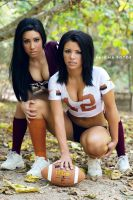 Texas vs A and M by Enigma-Fotos