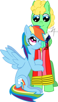 I Really Do Love Your Coat! by Spitfire-SOS