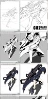 DS - BRS TV animation Version [C82] by Firecel