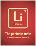 The Lithium by 013Raptor