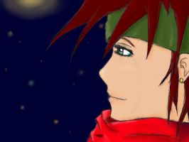Simple Lavi drawing by Clouds-Master