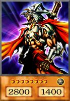 Gilford the Lightning by YugiohFreakster