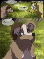 Whisper of the Wind - Page 9 by WotW-Comic