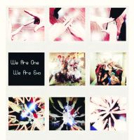 We Are One We Are Exo - Tic Love Exo Forever by chanyunsociupark