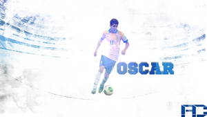 Oscar Wallpaper by ANILDD11