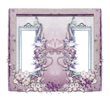 Frame 2 png stock by mysticmorning