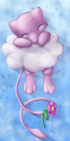 My Head Is In The Clouds by TranquilSimplicity
