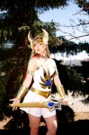 She-Ra: Princess of Power GTA Comic Con #2 by Lightning--Baron