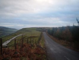Yorkshire Moors 2 by GothicKitzzy