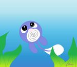 Poliwag by Kitte-chan