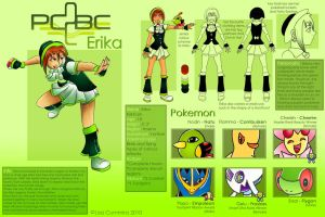 PCBC Erika Ref by BaGgY666