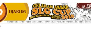 banner slg cup by ignra
