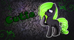 Commission | Lime / wallpaper by BloodLover2222