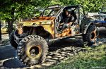 off-road in Reszel 2016 HDR by jaro3001