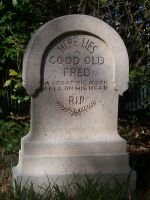 Good Old Fred by M3gb0t