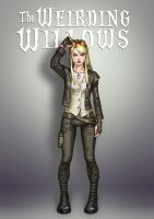 The Weirding Willows - Alice Moreau by DeevElliott