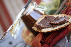 Chocolate Nut Butter (9) by laurenjacob