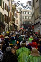 Fasnacht 07 by sonofsanta