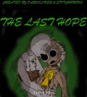 The Last Hope Final Poster1 GIMPED UPDATED by DarkOliver