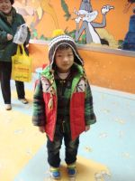 My student by Laura-in-china