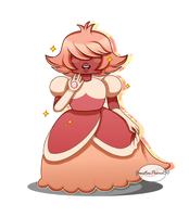 SU: Padparadscha Is Bae by YanstarPrior250