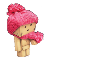 Danbo Png by Thea62237522