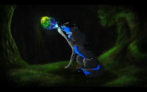 dark Forest by Vignar