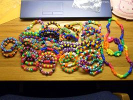All in a Day's Work by Sylladis-Kandi-Shop