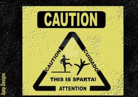 This is sparta by LordApep