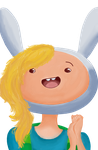 Fionna by K0NS2