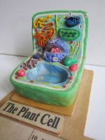 Plant Cell by Ballerinatwin3