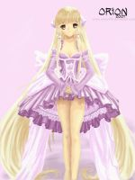 Chobits - Chii by Orion490