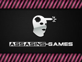 Assasins Games Rosa by GoonzalitooV