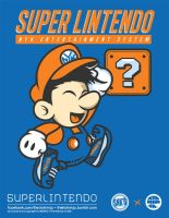 Super Lintendo by supermanisback