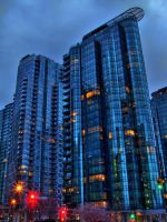Skyrise by Telestic