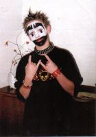 Juggalo by Krate