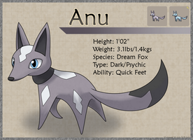 The Anu by princess-phoenix