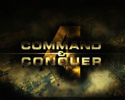 Command and Conquer Grudge by t2100ex9