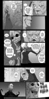 Everafter 28 - 30. by Endling