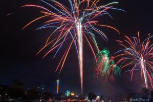 Fireworks 2 by DanielleMiner